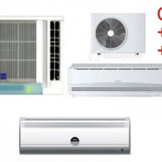 Air Conditioner Repair Services